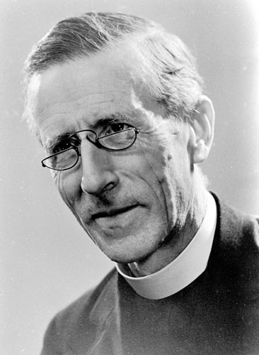 Pierre Teilhard de Chardin S.J.